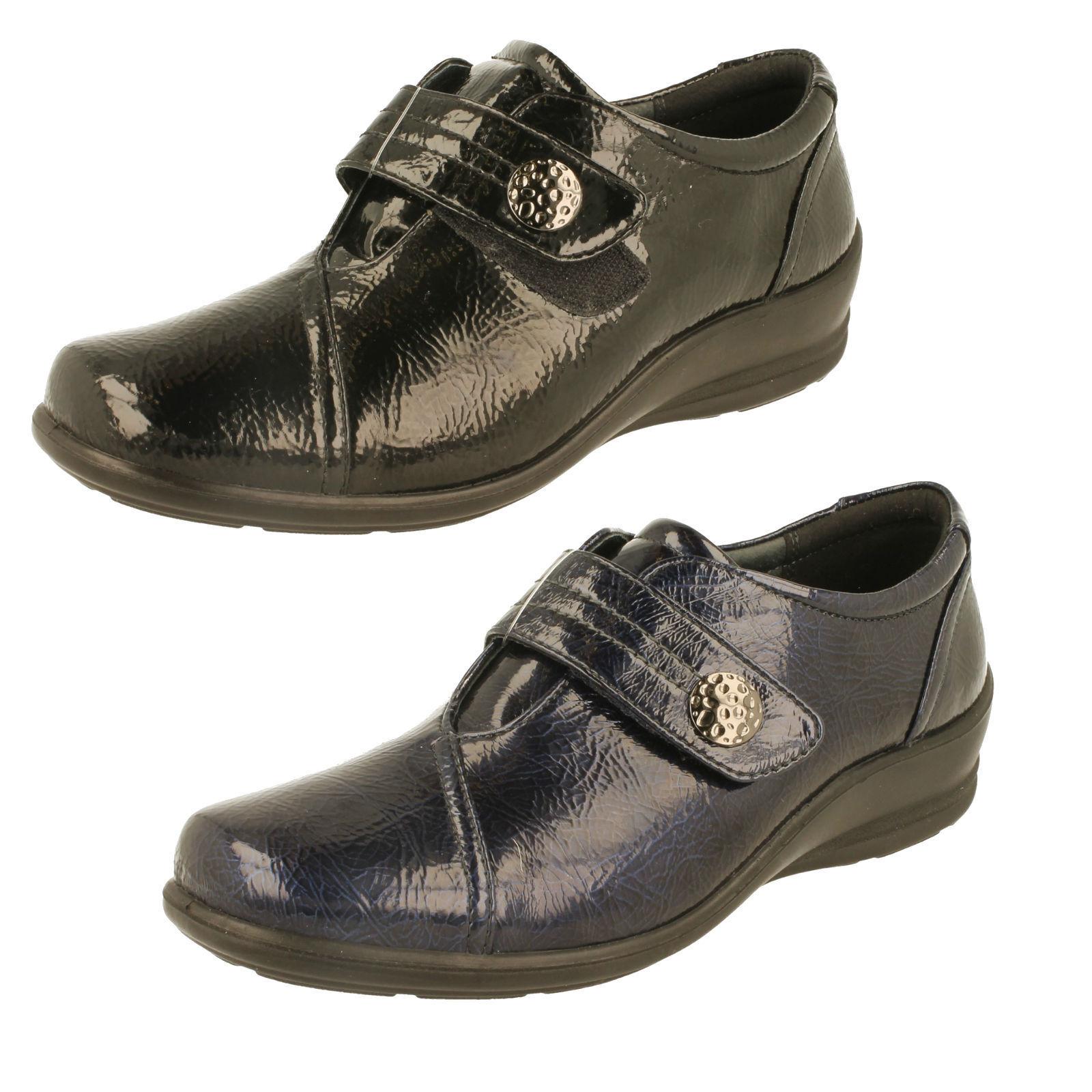 ausgezeichnete preise Flache Passform Breite Padders Schuhe