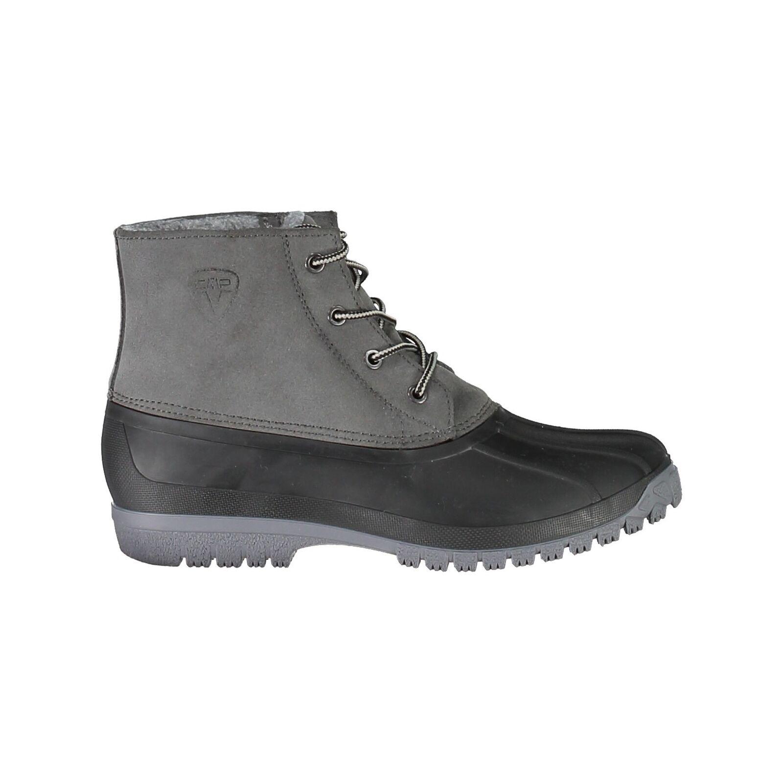 CMP botas Senderismo Zapato Al Aire Libre Bellatrix Piel