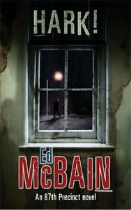 Ed-Mcbain-Hark-Tout-Neuf-Livraison-Gratuite-Ru