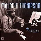 The Jaz Life by Malachi Thompson (CD, Jun-1992, Delmark (Label))