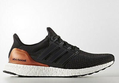 Adidas Ultra Boost Bronze Medal Olympic