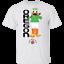 Oregon Ducks Rose Bowl 2020 T-Shirt Men/'s Tee Shirt Short Sleeve S-5XL