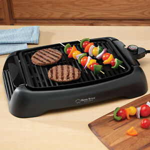 Image Is Loading Portable Grill Korean Bbq Hibachi Griddle Table Top