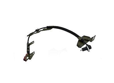 Delantero Sensor ABS Velocidad//Antideslizante Lh Ns Para Mitsubishi L200 K74 2.5TD 06//2002 /> en