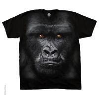 Majestic Gorilla T Shirt