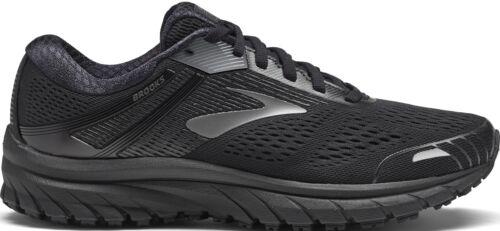 18 Running Adrenaline Womens Brooks Shoes Gts Black wApqEE1n