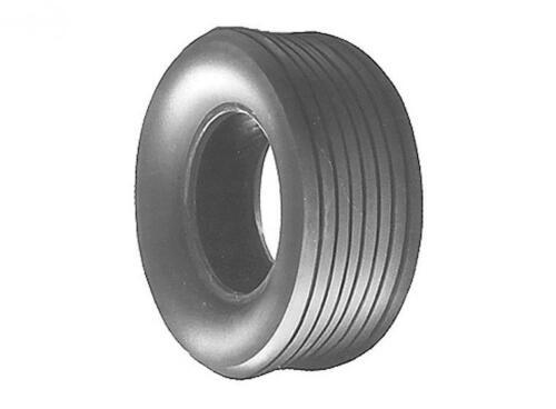 Mr Mower Parts TIRE RIB 15X600X6 4PLY CHENG SHIN 15X6.00X6