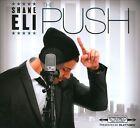The Push [PA] by Shane Eli (CD, 2010, Shane Eli)