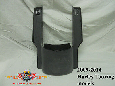 HARLEY REAR FENDER STRETCHED EXTENSION FOR BAGGERS 2009-Present