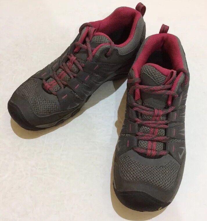 Keen Women's Oakridge shoes - Size 8