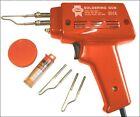 1 X Faithfull Power Plus SGK Solder Gun 100 Watt 240 Volt Iron Soldering