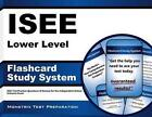 ISEE Lower Level Flashcard Study System 9781621209515 Cards