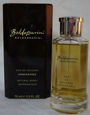 Baldessarini 75 ml Eau de Cologne Concentree Spray