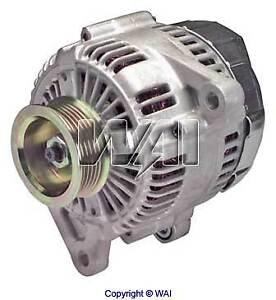 Reman-CHRYSLER-DODGE-DENSO-120A-Alternator-by-an-Independent-U-S-A-Rebuilder