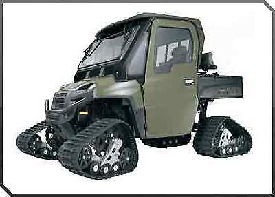 Polaris Ranger Track Mount Kit 2876904 For Sale Online Ebay