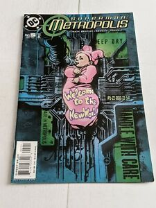 Superman-Metropolis-5-August-2003-DC-Comics
