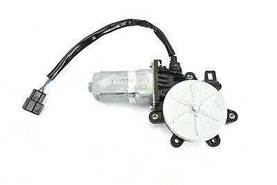 SUBARU FORESTER X XT O//S RIGHT DRIVERS WINDOW MOTOR REG 2003-2008 FREE P/&P
