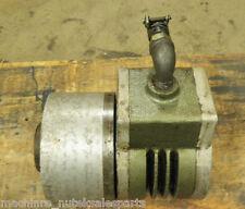 Kitagawa Hyo 15r20 Actuator Chuck Motor Hydraulic Air