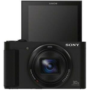 Sony-Cybershot-HX90V-Brand-New