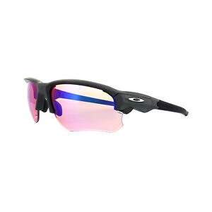 948f3072589 Oakley Sunglasses Flak Draft OO9364-04 Steel Prizm Golf 888392266750 ...