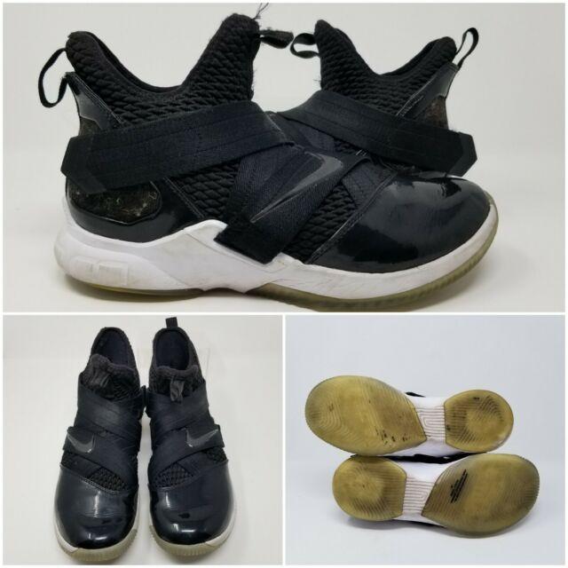 Nike Lebron Soldier 12 SFG A04054-005