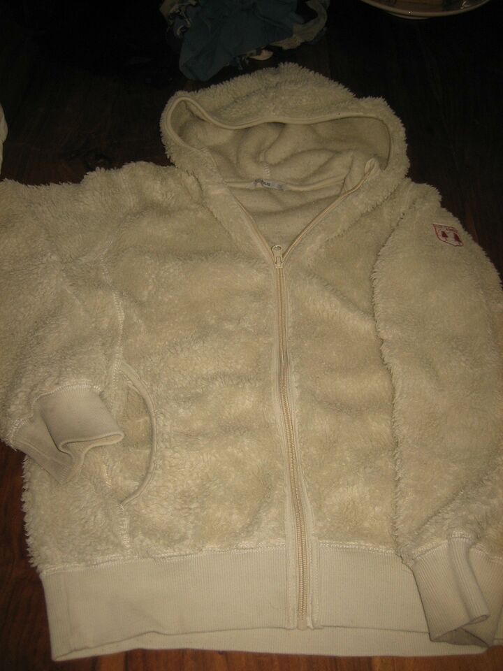 Jakke, vamset jakke i str 152, Cubus