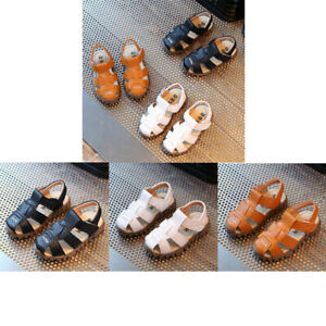 Fashion-Toddler-Baby-Kid-Sneaker-Children-Boys-Girls-Summer-Casual-Sandals-Shoes