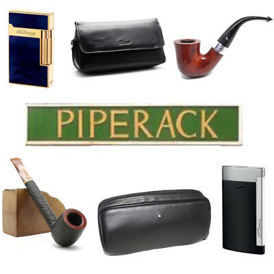 Pipe Rack Tobacconist