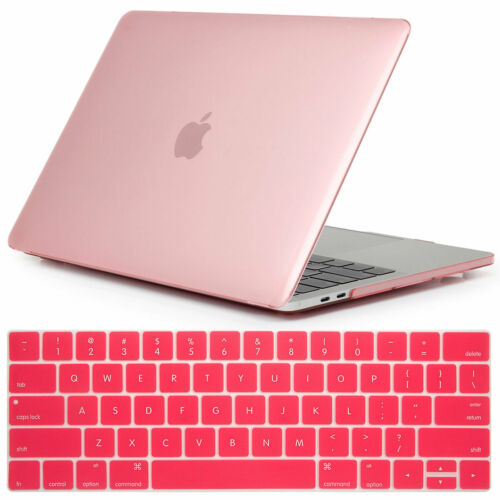 "Heavy Duty Hard Case Keyboard Cover for Macbook Pro Retina 12/"" 13/"" 15/"" Inch"