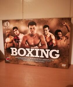 BOXING-THE-HEAVYWEIGHTS-6-DISC-DVD-COLLECTERS-BOXSET-REGION-2-NEW