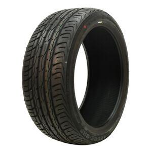 4 New Zenna Argus-uhp - 285/45zr22 Tires 45zr 22 285 45 22
