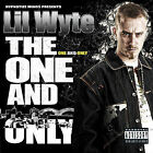 The One and Only [PA] by Lil Wyte (CD, Jun-2007, Asylum)