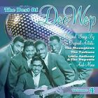 The Best of Doo Wop, Vol. 4 by Various Artists (CD, Mar-2006, Collectables)