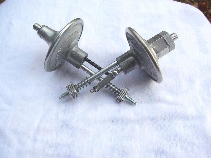 Lucas distributor  MGB Midget 1973-74 54425359 Distributor Vacuum Unit
