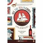 All the Tea in China: A Charlie Mortdecai novel by Kyril Bonfiglioli (Paperback, 2014)