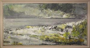 Springer-Reinhard-Mischtechnik-034-Hiddensee-auf-Landschaft-034-2005-Kunst-sf