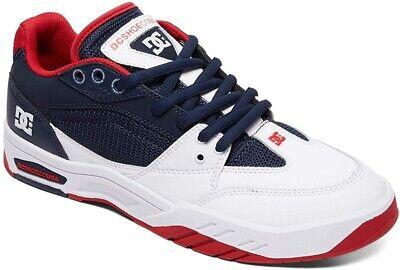 DC Mens Maswell Se Skate Shoe