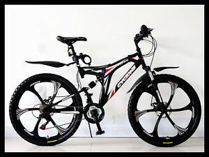 26-034-MTB-GT-R-TYPE-BICICLETTA-ROUTE-SPECIALI-21-SHIMANO-ZOOM-PROWHEEL-TOP