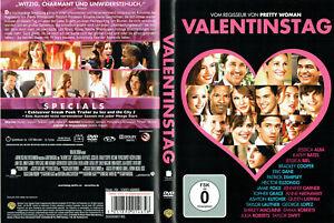 (DVD) Valentinstag - Julia Roberts, Bradley Cooper, Kathy Bates, Jessica Alba