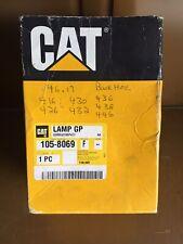 Caterpillar Oem Lamp Gp 105 8069 Cat Nos Lamp Gp 1058069