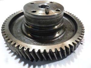 Details about Isuzu Trooper Duty 3 0 91-02 Gen2 4JX1 Engine timing Fuel  pump cog wheel gear