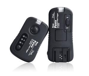 PIXEL-TF-363-Pawn-Sony-Emetteur-Recepteur-Trigger-flash