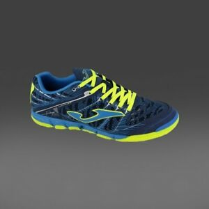 Shoes soccer Joma liga Indoor Blue
