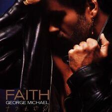 George Michael Faith (1987) [CD]