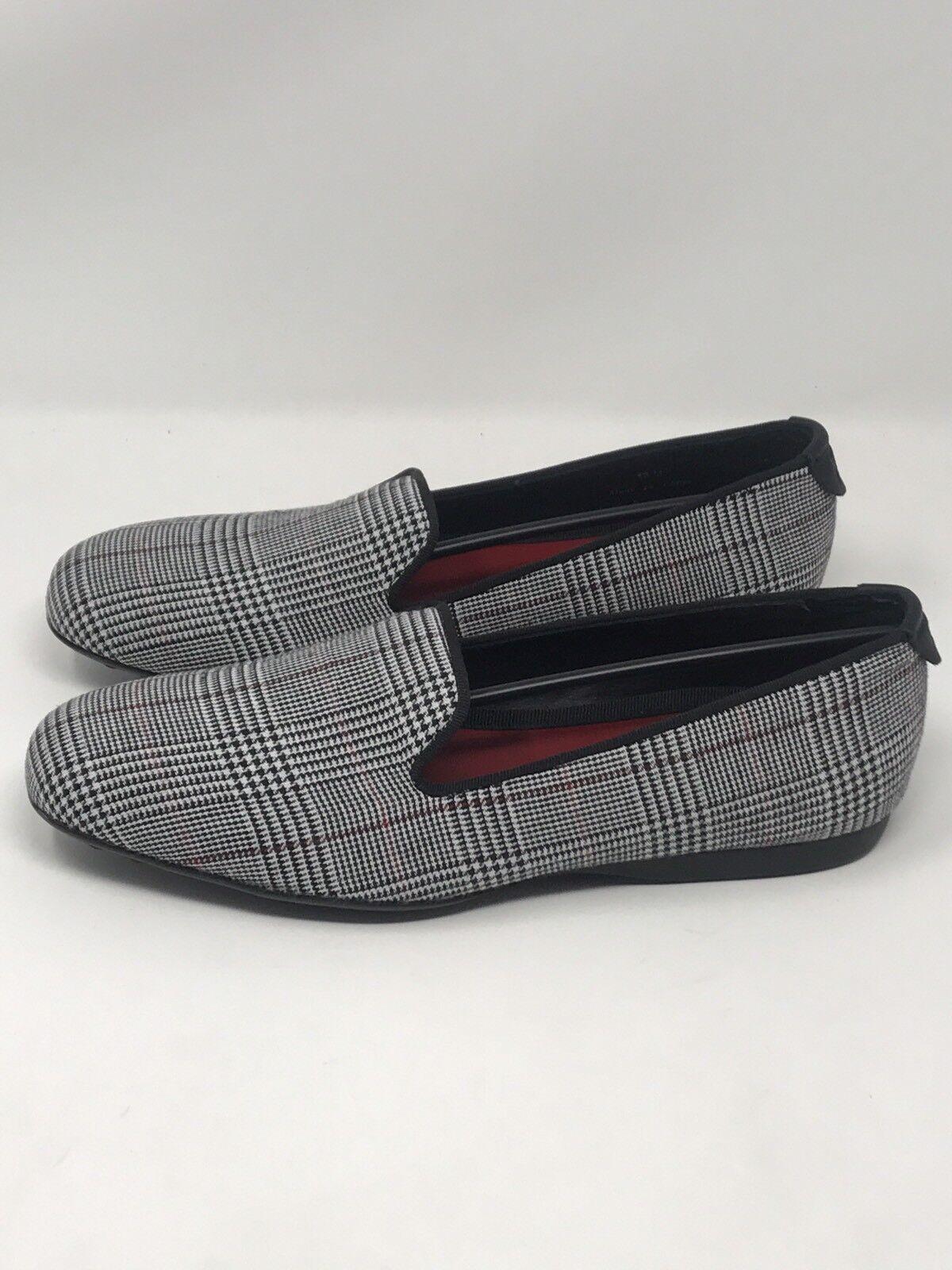 vendita outlet Loafer Slip On Uomo Casual scarpe scarpe scarpe BULL + TASSEL Glen New In Box  nuovi prodotti novità