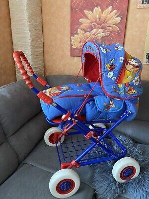 Zekiwa Puppenwagen