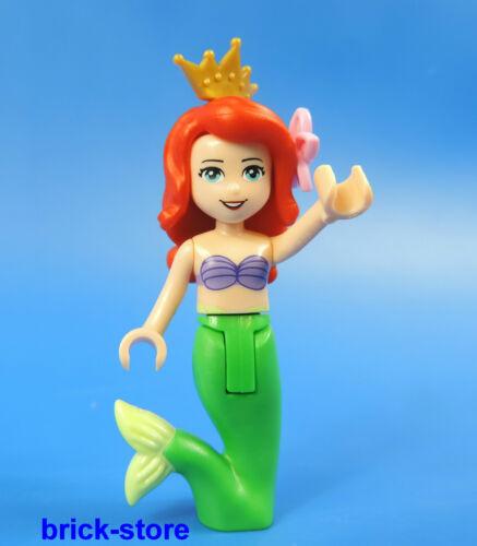LEGO®  DISNEY FIGUR 10723 ARIELL MIT KRONE UND BLUME