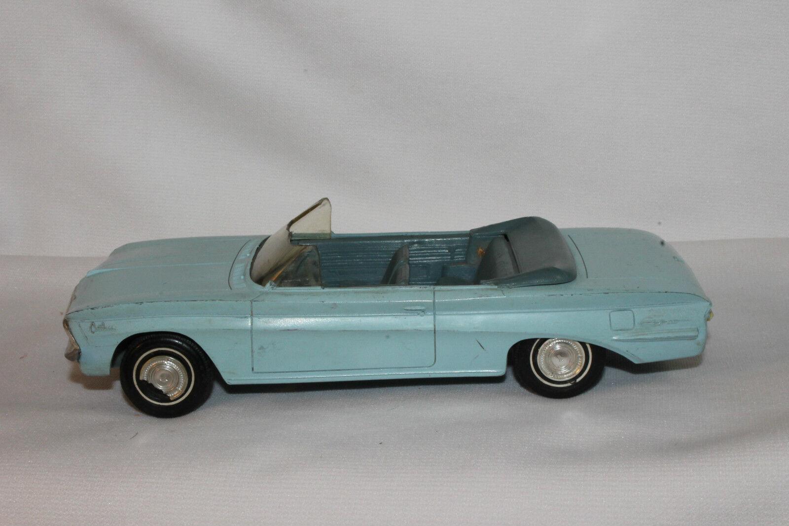 1962 Oldsmobile Cutlass ConGrünible Promo Teile Car