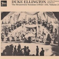 Duke Ellington - The Brunswick Sessions (1932-35) Volume 2  CD SEALED NEW