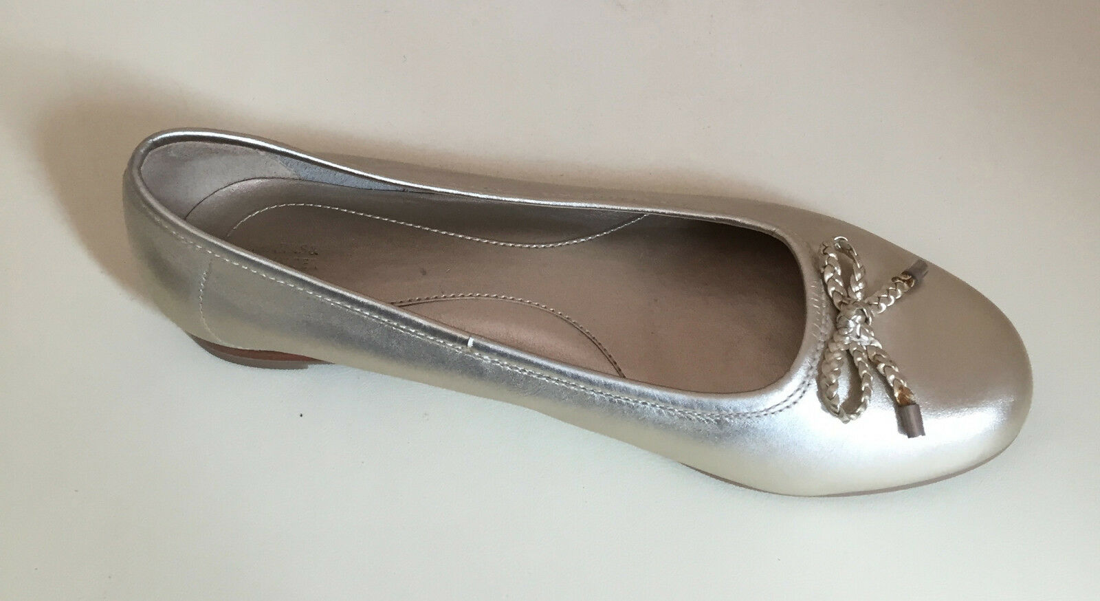 Women's Marks And Spencer Flat shoes Size 5.5